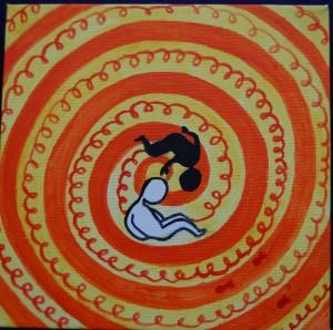 sacral chakra 3